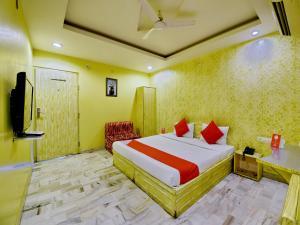 OYO 3950 Hotel Hayat Rabbani, B&B (nocľahy s raňajkami)  Jaipur - big - 1