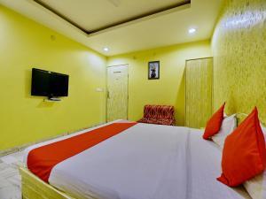 OYO 3950 Hotel Hayat Rabbani, B&B (nocľahy s raňajkami)  Jaipur - big - 45