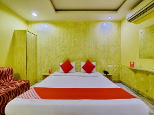 OYO 3950 Hotel Hayat Rabbani, B&B (nocľahy s raňajkami)  Jaipur - big - 46
