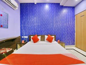 OYO 3950 Hotel Hayat Rabbani, B&B (nocľahy s raňajkami)  Jaipur - big - 50