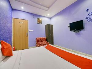 OYO 3950 Hotel Hayat Rabbani, B&B (nocľahy s raňajkami)  Jaipur - big - 51