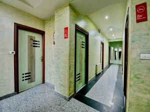 OYO 3950 Hotel Hayat Rabbani, B&B (nocľahy s raňajkami)  Jaipur - big - 60
