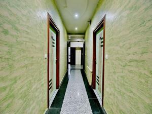 OYO 3950 Hotel Hayat Rabbani, B&B (nocľahy s raňajkami)  Jaipur - big - 59
