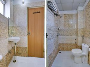 OYO 3950 Hotel Hayat Rabbani, B&B (nocľahy s raňajkami)  Jaipur - big - 61