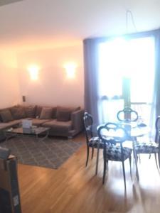 San Siro nice room & car for rent Milano - AbcAlberghi.com