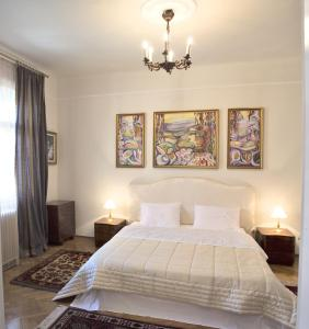 InterioLux Apartments