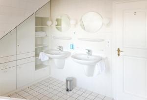 Hotel Zum Timpen, Hotely  Ladbergen - big - 13