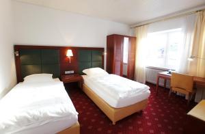 Hotel Zum Timpen, Hotely  Ladbergen - big - 11