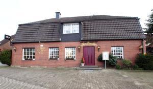 Hotel Zum Timpen, Hotely  Ladbergen - big - 1