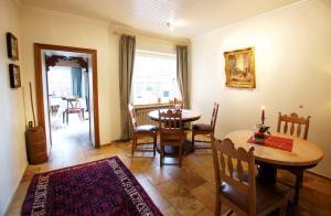 Hotel Zum Timpen, Hotely  Ladbergen - big - 19