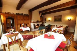 Hotel Zum Timpen, Hotely  Ladbergen - big - 14