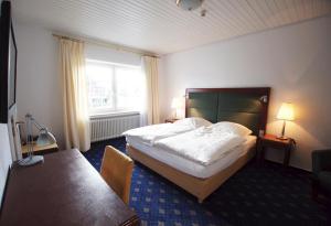 Hotel Zum Timpen, Hotely  Ladbergen - big - 7