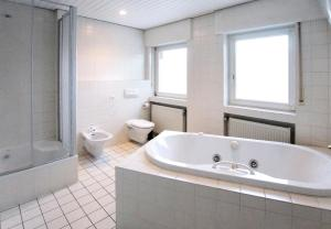 Hotel Zum Timpen, Hotely  Ladbergen - big - 6