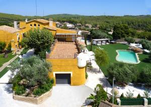 Villa Avinguda de Can Trabal