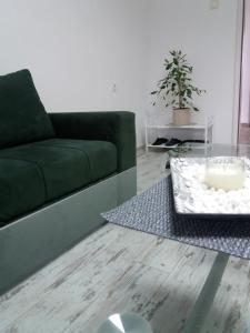 Apartman House