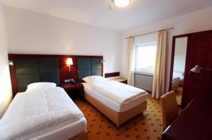 Hotel Zum Timpen, Hotely  Ladbergen - big - 8