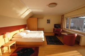 Hotel Zum Timpen, Hotely  Ladbergen - big - 3