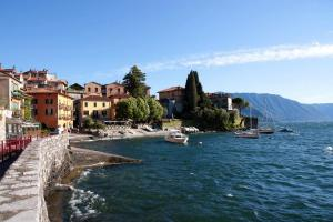 Villa Central Varenna, Case vacanze  Varenna - big - 28