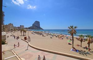 Holiday Apartment Oceanic - Calpe