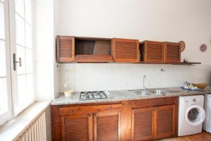 Appartamento Trilo Costanza - AbcAlberghi.com