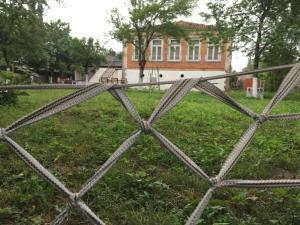 Lazuri Keria Family Guesthouse, Penziony  Khoni - big - 68