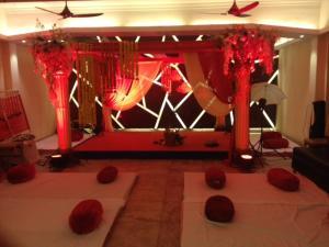 Sher-E-Punjab, Hotels  Kalkutta - big - 52