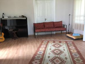 Lazuri Keria Family Guesthouse, Pensionen  Khoni - big - 5