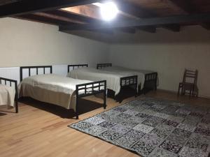 Lazuri Keria Family Guesthouse, Penziony  Khoni - big - 13