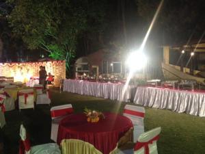 Sher-E-Punjab, Hotels  Kalkutta - big - 54