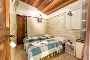 Pousada Marajoara, Guest houses  Pipa - big - 3