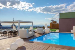 Hotel Exe Moncloa (2 of 38)