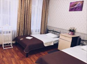 The Hostel on Gogolya, Ostelli  Odessa - big - 23