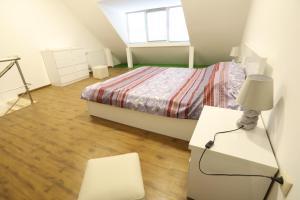 Tiflis Patio Guest House, Vendégházak  Tbiliszi - big - 35