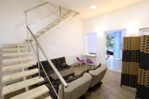 Tiflis Patio Guest House, Vendégházak  Tbiliszi - big - 42