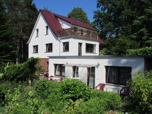 Apartment in Lietzow/Insel Rügen 2920, Apartmanok  Lietzow - big - 18