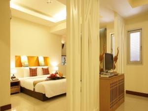 Maninarakorn Hotel, Hotel  Chiang Mai - big - 8