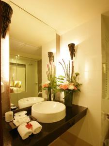 Maninarakorn Hotel, Hotel  Chiang Mai - big - 7