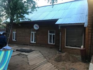 Holiday home on Kommunisticheskaya 10