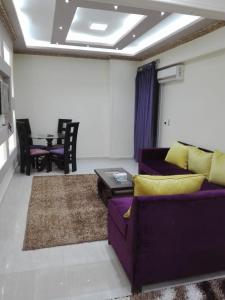 Elsraya Studios and Apartments (Families Only), Apartmanok  Alexandria - big - 169