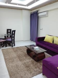 Elsraya Studios and Apartments (Families Only), Apartmanok  Alexandria - big - 153