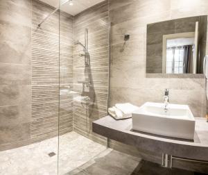 Hostellerie Bellevue, Szállodák  Rocamadour - big - 39