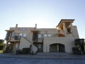 Apartment Panoramica I