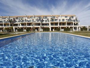 Apartment Panoramica Golf Mar - Ulldecona