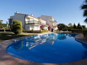 Apartment Panoramica II - Ulldecona
