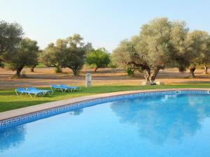 Holiday Home Panoramica Sant Jorge - Ulldecona