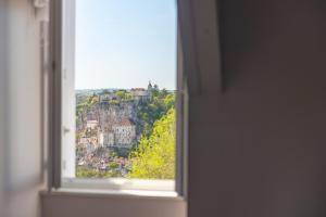 Hostellerie Bellevue, Hotel  Rocamadour - big - 23