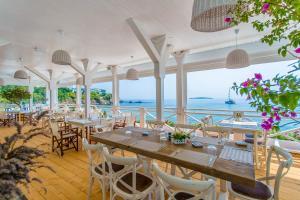 Flores Garden Beach Residence, Apartmány  Chernomorets - big - 6