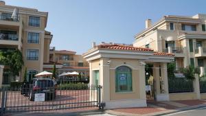 Flores Garden Beach Residence, Apartmány  Chernomorets - big - 20