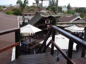 Bay Cove Inn, Penziony – hostince  Jeffreys Bay - big - 17