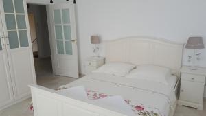 Flores Garden Beach Residence, Apartmány  Chernomorets - big - 23